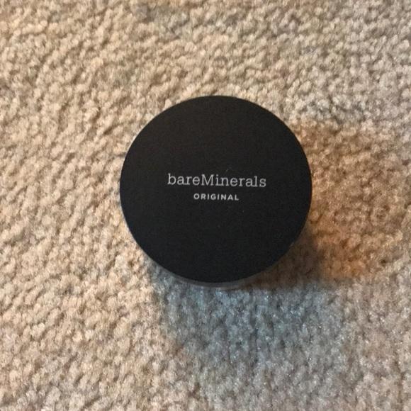 Brand New Bareminerals Foudation
